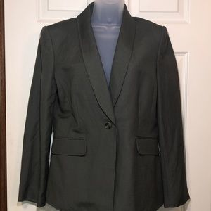 Alex Marie Olive Green NWT Pantsuit